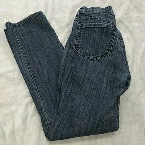NYDJ straight jeans  Size 4